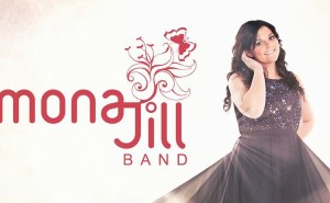mona jill band heading