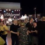 Pia Pihlgrens påskedans på Scandic Ringsaker...mp4_000008791